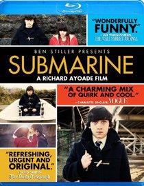 Submarine [Blu-ray]