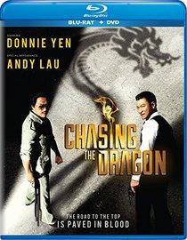 Chasing the Dragon [DVD + Blu-ray]