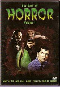 The Best of Horror Volume 1