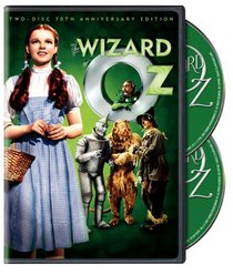 The Wizard of Oz (Two-Disc 70th Anniversary Edition)