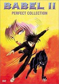 Babel II - Perfect Collection