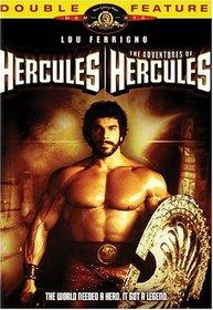Hercules/The Adventures of Hercules