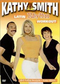 Kathy Smith's Latin Rhythm Workout