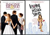 Imagine Me & You/Kissing Jessica Stein