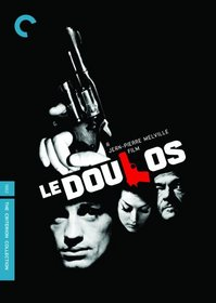Le Doulos - Criterion Collection