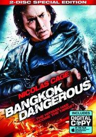 Bangkok Dangerous (Two-Disc Special Edition + Digital Copy)