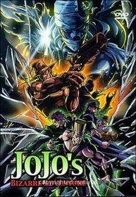 Jojo's Bizarre Adventure, Volume 2