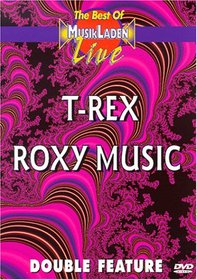 Best of Musikladen: Roxy Music & T Rex