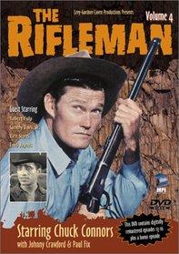 The Rifleman (Vol. 4)