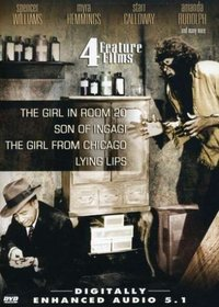 Race Movies: The Girl in Room 20/Son of Ingagi/The Girl From Chicago/Lying Lips