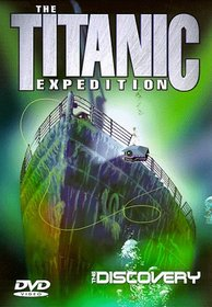 Titanic Expedition 2: Discovery
