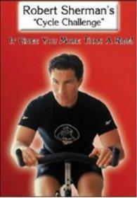 Robert Sherman: Cycle Challenge