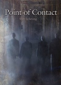 Point Of Contact (DVD) Supernatural Thriller (2006) Run Time: 93 Minutes ~ Starring: Buddy Dolan, Mikki adilla, Stacy Longoria, Simon Needham, and Nikki Knight ~ Directed by: Hank Stone and Roy Kurtluyan. *SUPER SALE PRICES!*