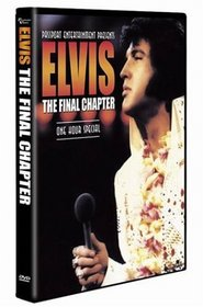 Elvis: Final Chapter - Bonus Interviews