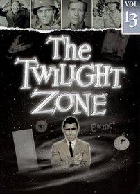 The Twilight Zone: Vol. 13
