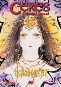 Ceres, Celestial Legend - Denouement (Vol. 8)