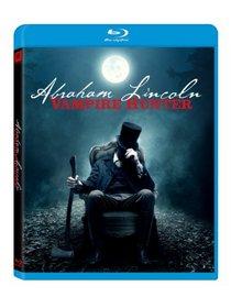 Abe Lincoln: Vampire Hunter [Blu-ray]