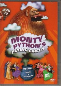 Monty Python's Flying Circus - Disc 13