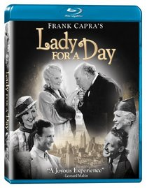 Lady for a Day [Blu-ray]