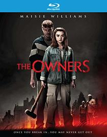 The Owners [Blu-ray]