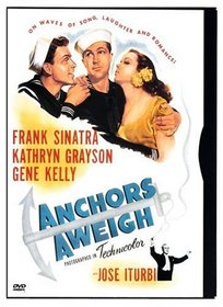 Anchors Aweigh (Snap Case)