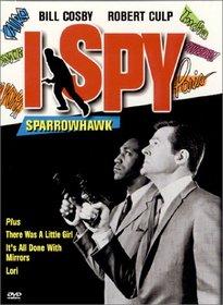 I Spy - Sparrowhawk