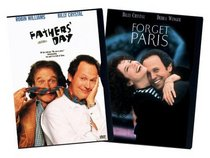 Father's Day/Forget Paris