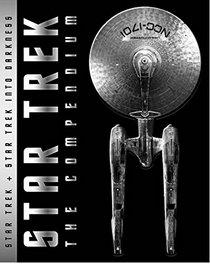 Star Trek: The Compendium [Blu-ray]