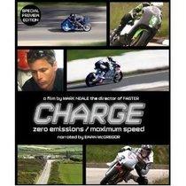 Charge - Zero Emissions/maximum Speed