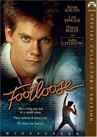Footloose (Special Collector's Edition)