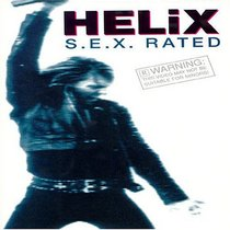 Helix: S.E.X. Rated