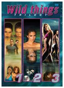 Wild Things Trilogy