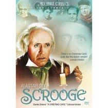 Scrooge (A Christmas Carol)