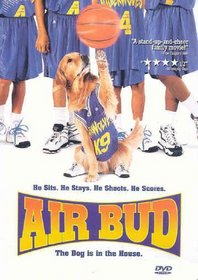 Air Bud - The Dog Is In The House