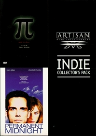 Indie Collector's Pack: Pi, Permanent Midnight