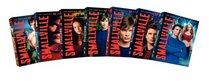 Smallville - The Complete Seasons 1-7