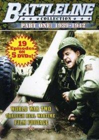 Battleline Collection, Part One: 1939-1942