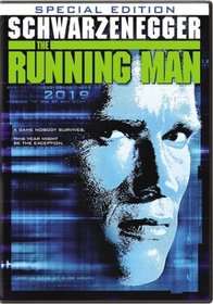 The Running Man (Special Edition)