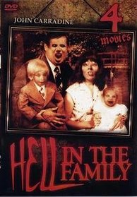 Hell in the Family 4 Movie Pack