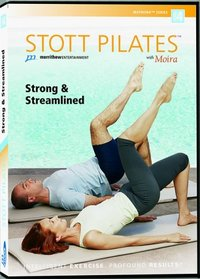 Stott Pilates: Strong and Streamlined, Level 4