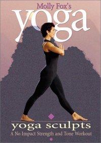 Molly Fox's Yoga Sculpts