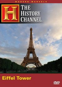 Modern Marvels - Eiffel Tower (History Channel) (A&E DVD Archives)