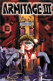 Armitage III - The Complete OVA