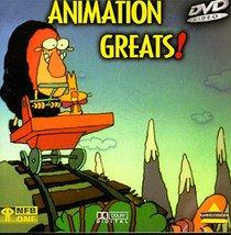 Animation Greats
