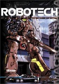 Robotech - War & Peace (Vol. 5)