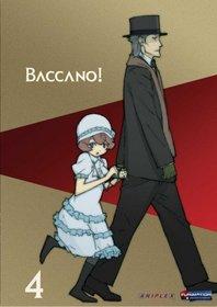 Baccano: Volume Four