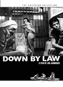 Down by Law - Criterion Collection