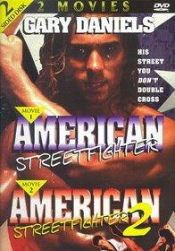 American Streetfighter 1 & 2 (Ac3)