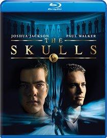 The Skulls [Blu-ray]