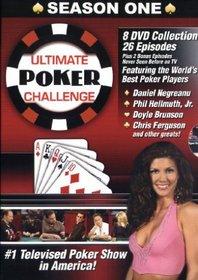 Ultimate Poker Challenge Season One